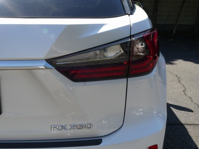 Certified Pre-Owned 2018 Lexus RX 350