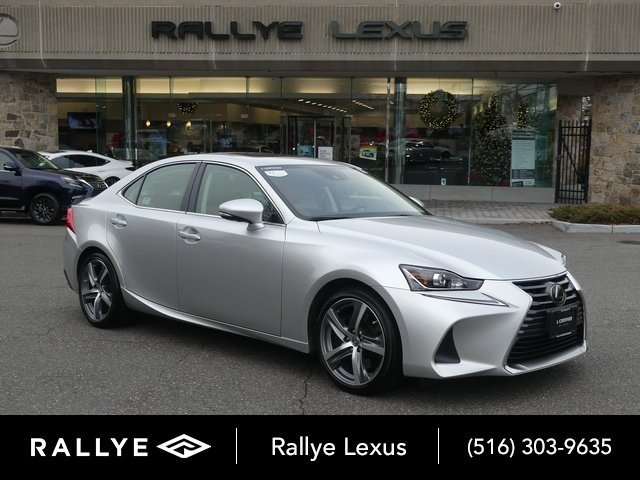 Pre-Owned 2019 Lexus IS 300