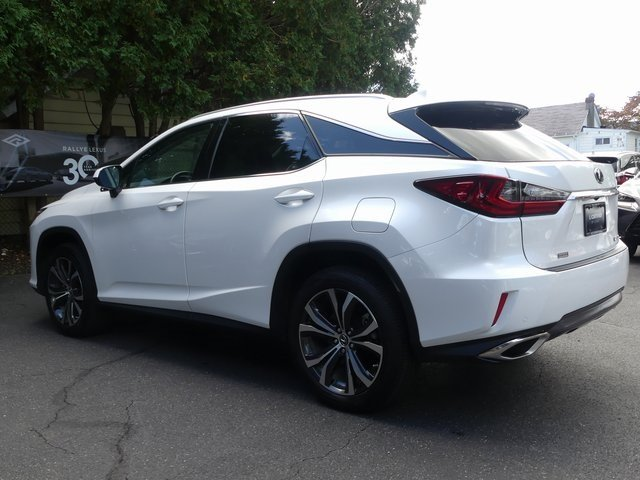 Certified Pre-Owned 2018 Lexus RX