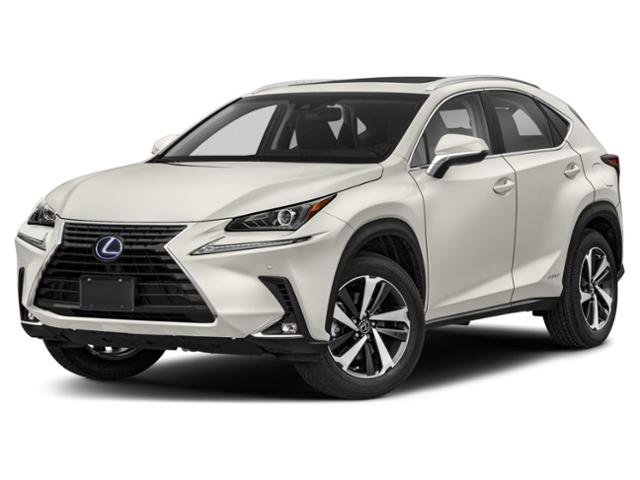 New 2020 Lexus NX 300 LUXURY NX 300 Luxury