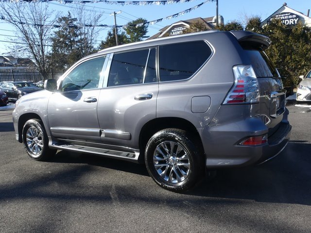 Certified Pre-Owned 2016 Lexus GX Luxury