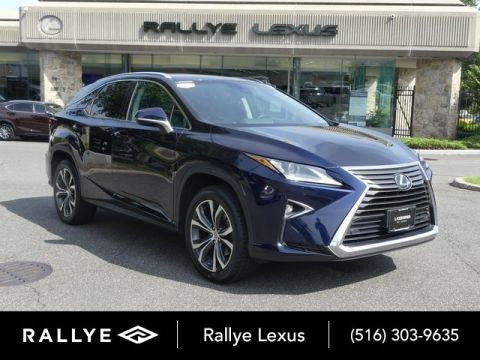 Certified Pre-Owned 2016 Lexus RX 350