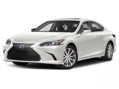 New 2020 Lexus ES ES 300h Luxury